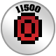 11500